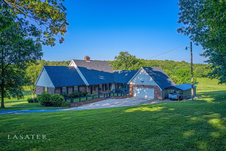Residential for sale – 1511  Bunker Road  Harrison, AR