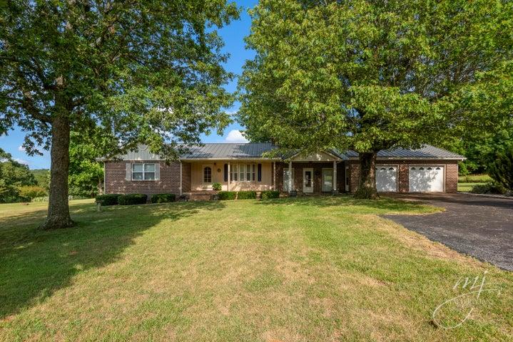 Residential for sale – HC 70  Box 206 (Hwy 74 W)   Jasper, AR
