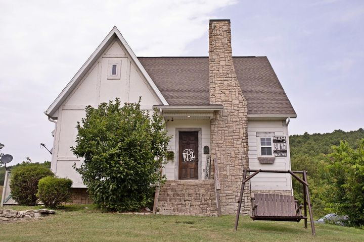 6935 Bear Creek Drive, Harrison, AR 72601