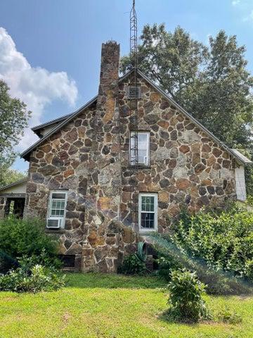 Residential for sale – 416  NC 8376   Jasper, AR