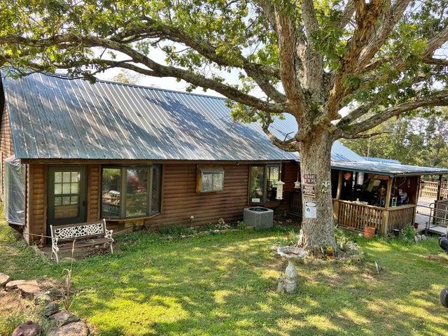 Residential for sale – HC 31  Box 72t   Jasper, AR