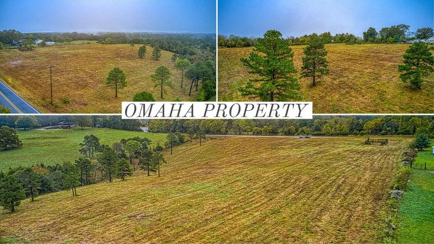 10 Acres Highway 14 W, Omaha, AR 72662