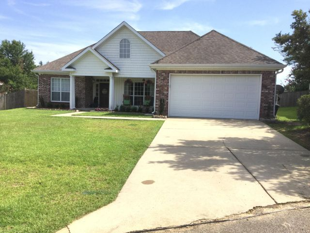 19 Stratford Ct., Hattiesburg, MS 39402