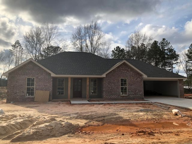 130 Lost Orchard, Purvis, MS 39475