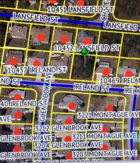 10453 Ireland Street