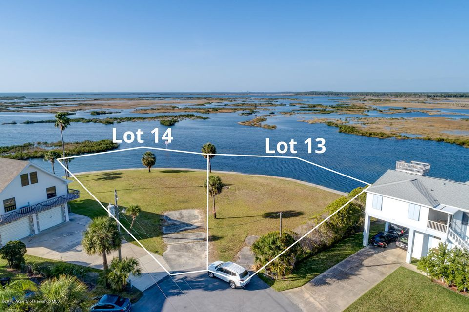3390 Eagle Nest (lot 14) Drive