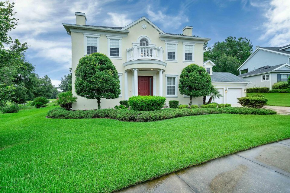 An Elegant And Sustainable Florida Home With Fantastic Views: Southern Hills Plantation, Brooksville, FL