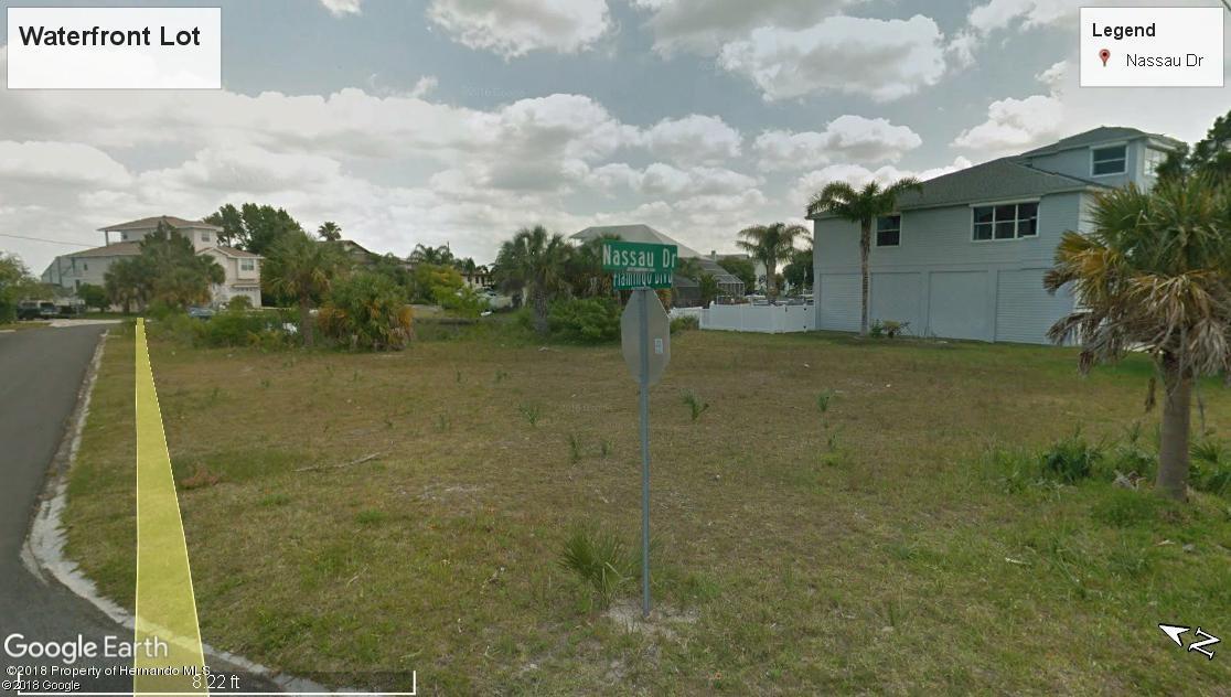 3223 Nassau Drive
