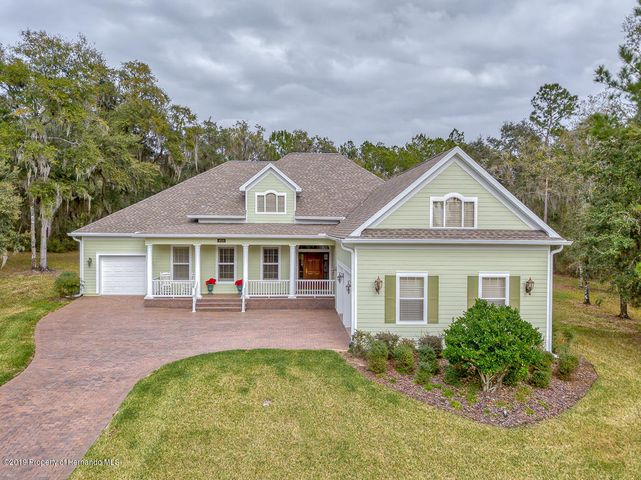 Southern Hills Plantation Brooksville FL Homes Hernando