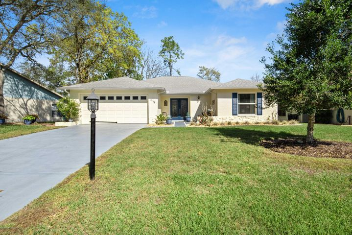 Timber Pines Country Club Spring Hill Fl Homes Of Hernando