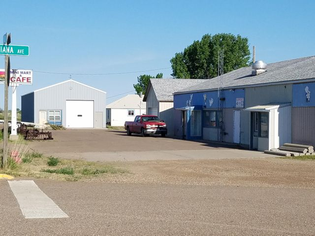 Hwy 2 Frontage, Dodson, MT