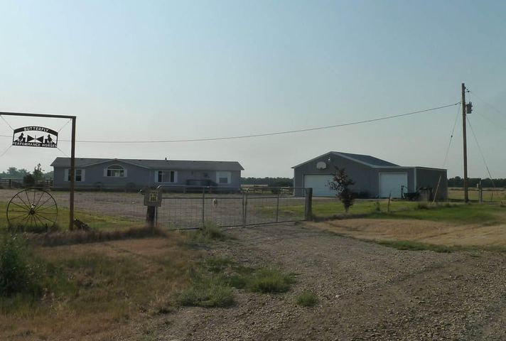 6151 Road 1062, Wolf Point Montana
