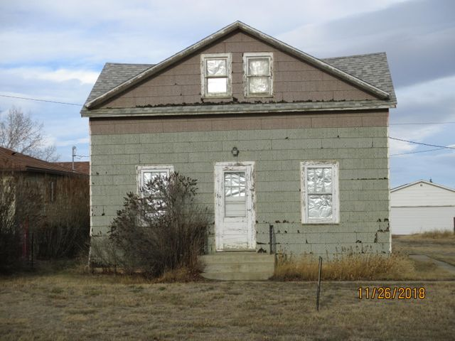Joplin, MT 59530