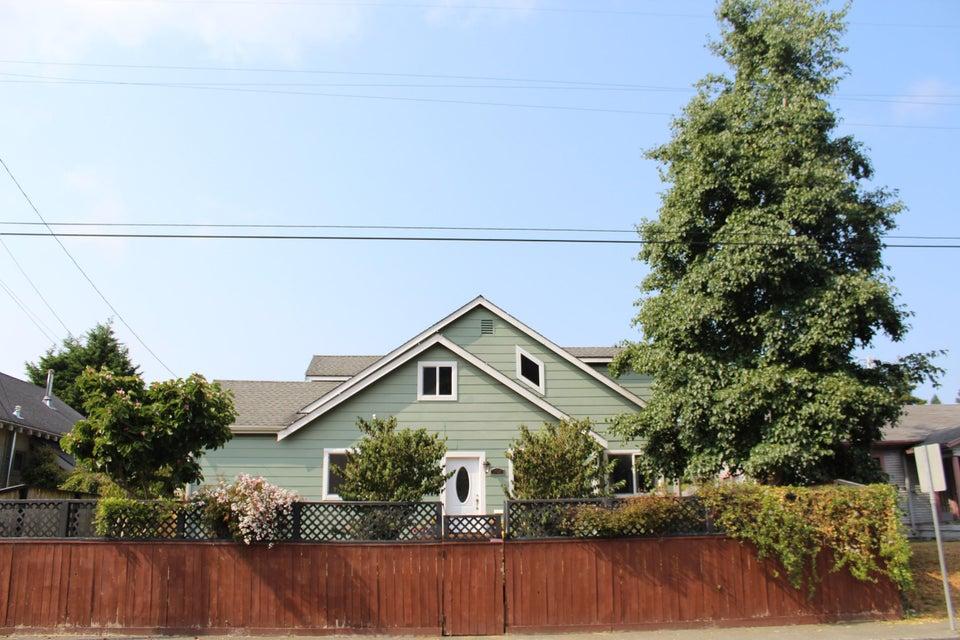 2025 Hodgson Street, Eureka, CA 95503