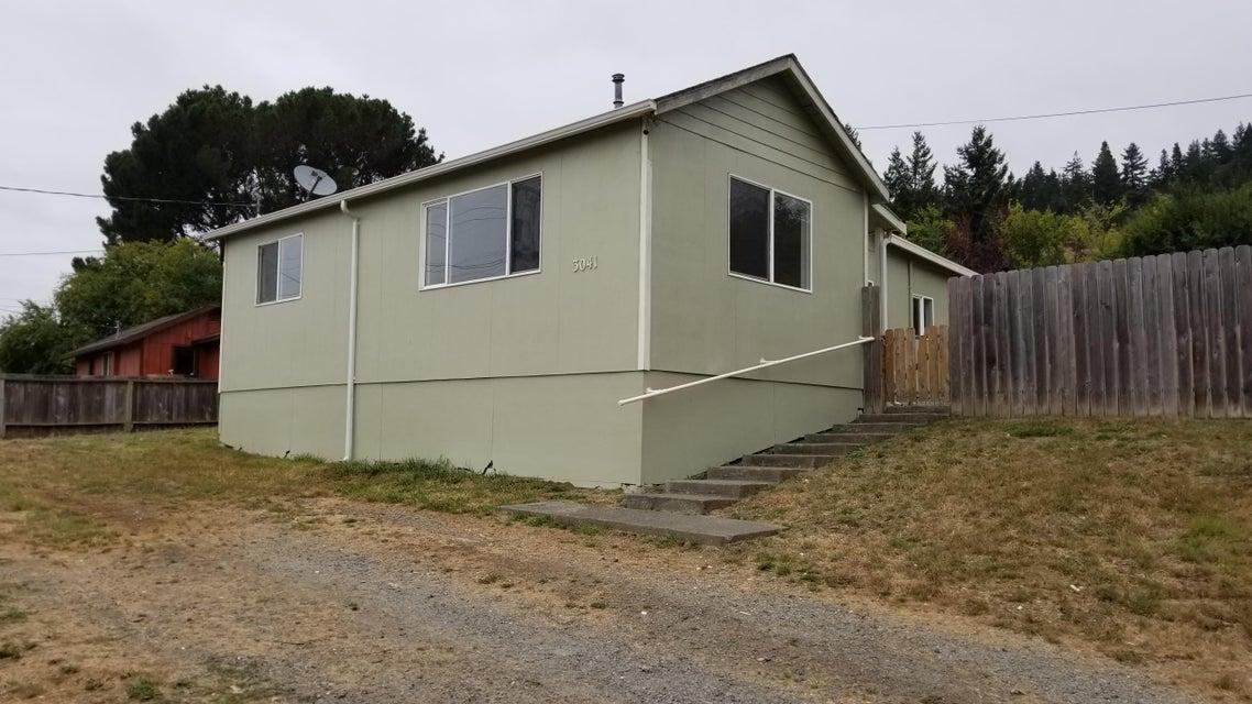 3041 Glendale Road, Blue Lake, CA 95525
