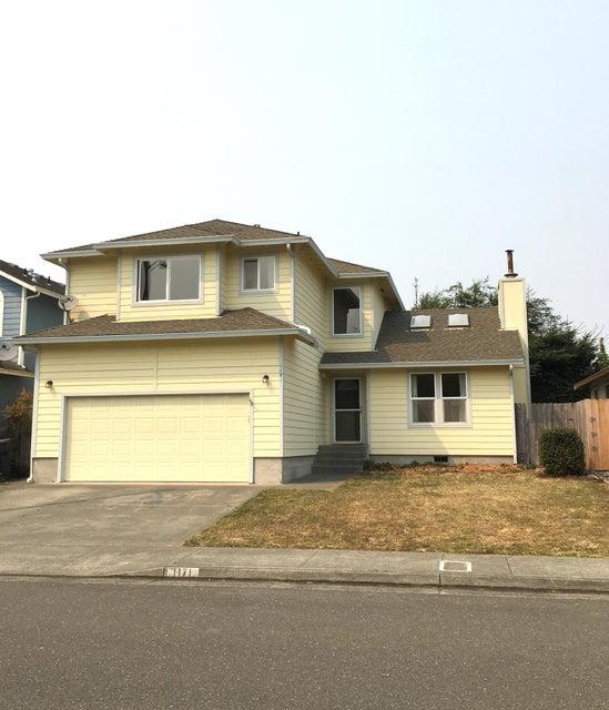 1171 Silverado Avenue, McKinleyville, CA 95519