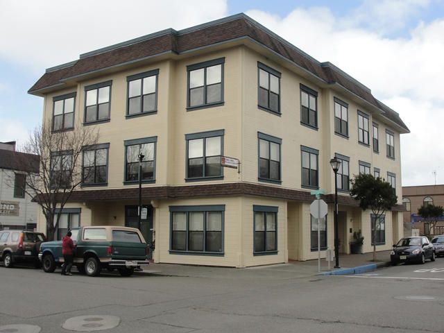 134 D Street, Eureka, CA 95501
