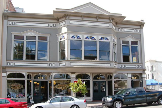 535 3rd Street, Eureka, CA 95501
