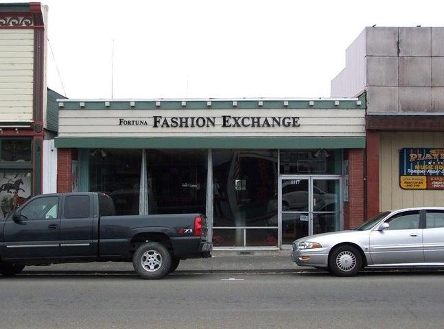 1117 Main Street, Fortuna, CA 95540