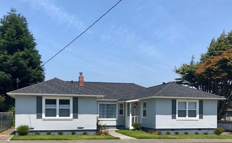 865 Arlington Avenue Ferndale Ca 95536 Mls 249915