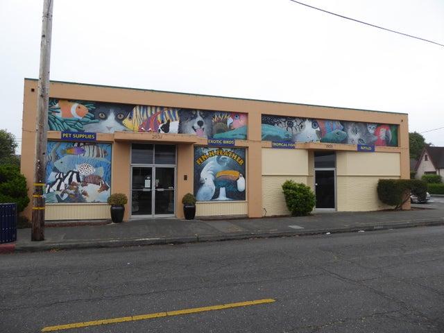 2931 F Street, Eureka, CA 95501
