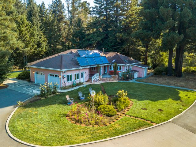 4636 Old Railroad Grade Road, Fieldbrook, CA 95519