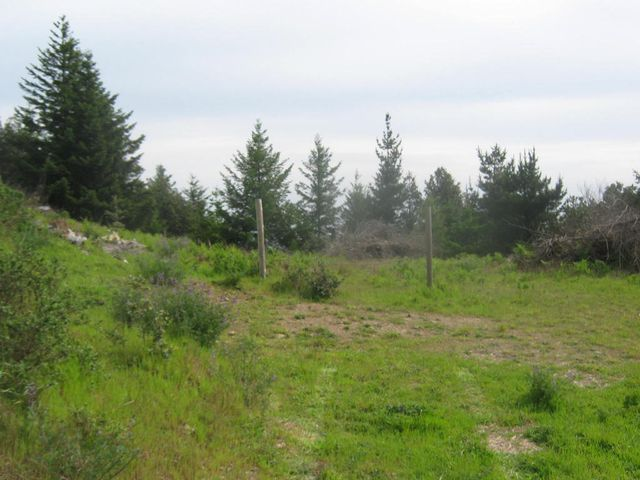 2715 Toth Road, Shelter Cove, CA 95589