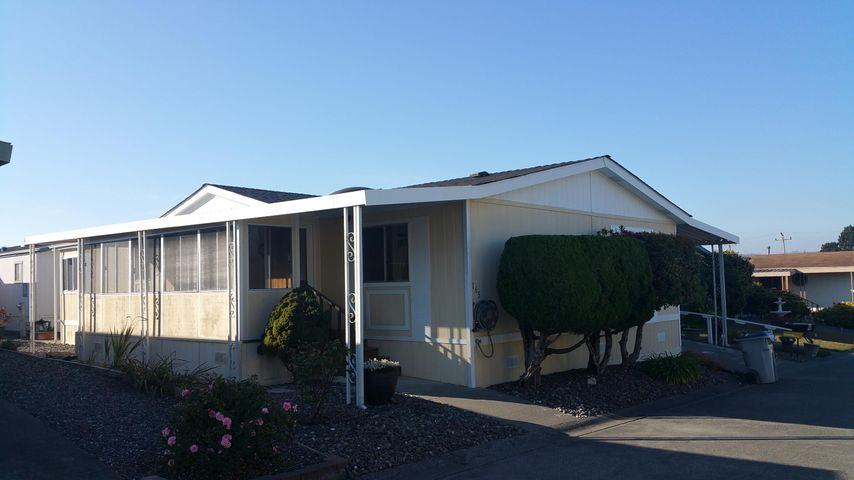 165 Monarch Drive, Fortuna, CA 95540