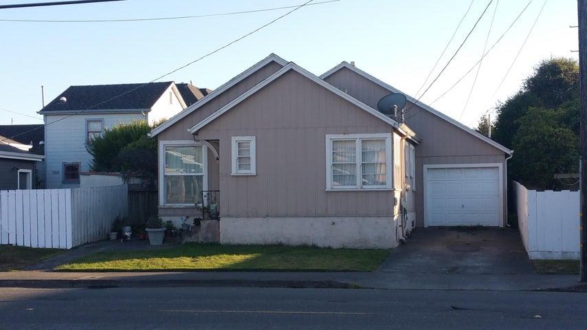 724 14th Street, Eureka, CA 95501