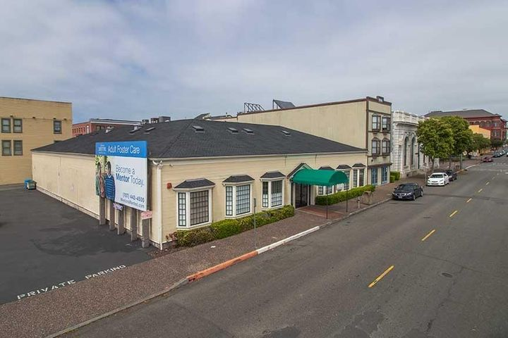 317 Third Street, Eureka, CA 95501