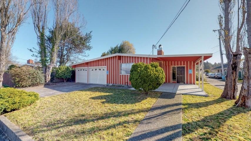 2315 Dean Street, Eureka, CA 95501
