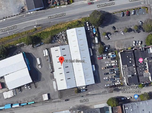 49 2nd Street, Eureka, CA 95501