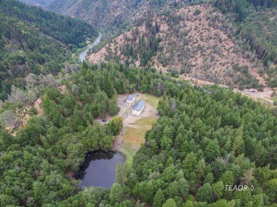River Woods Retreat