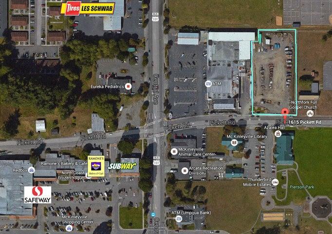 1615 Pickett Road, McKinleyville, CA 95519
