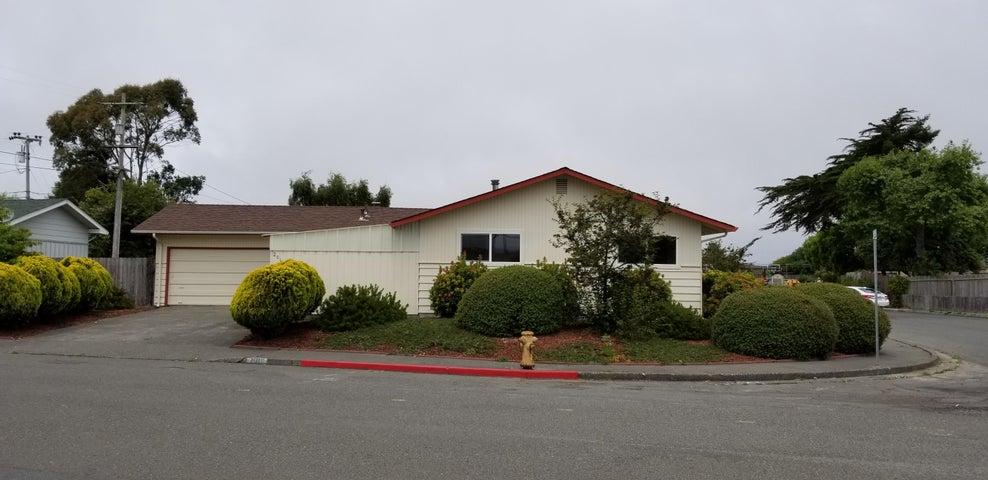 2010 11th Street, Arcata, CA 95521
