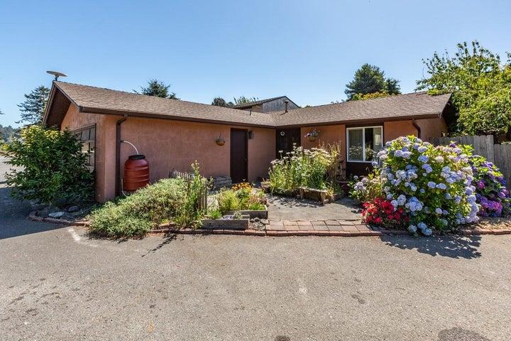 4524 Valley West Boulevard, Arcata, CA 95521
