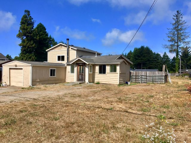 1155 Ridgewood Drive, Eureka, CA 95503