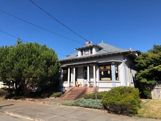 715 16th Street, Eureka, CA 95501