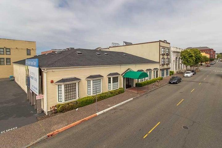 317 3rd Street, Eureka, CA 95501