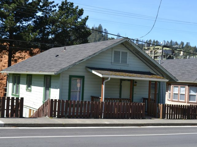 155 Main Street, Scotia, CA 95565