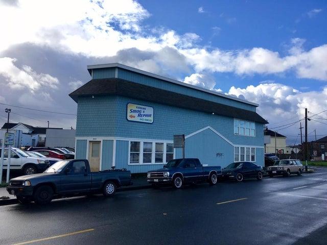 531 Summer Street, Eureka, CA 95501