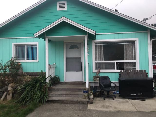 529 3rd Avenue, Rio Dell, CA 95562
