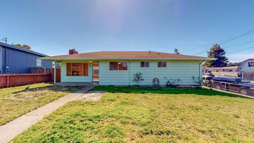 484 Madison Street, Eureka, CA 95503