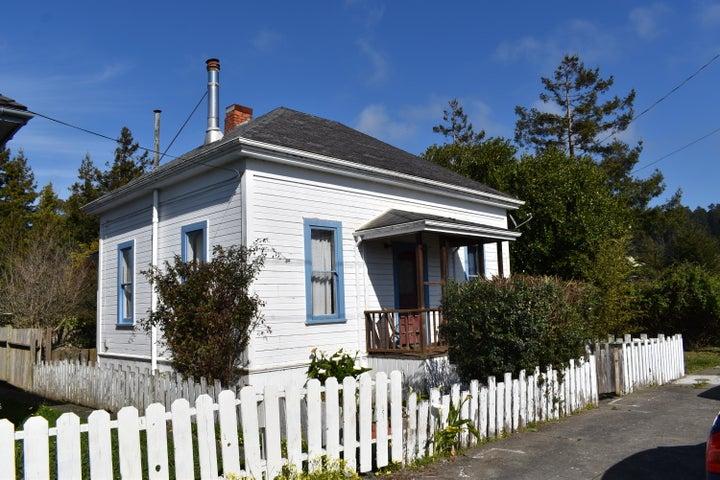 634 16th Street, Arcata, CA 95521