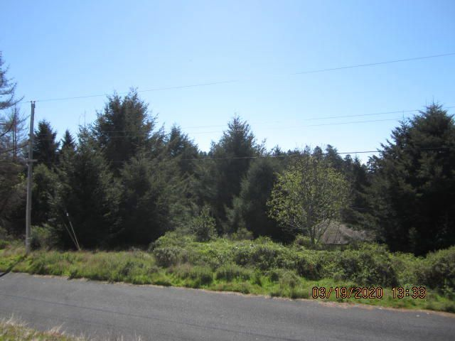 50 Eileen Road, Shelter Cove, CA 95589