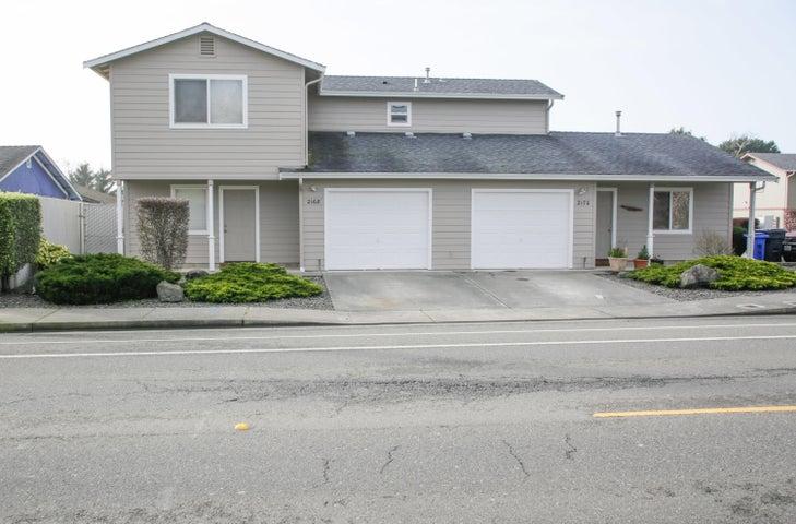 2168 Mckinleyville Avenue, McKinleyville, CA 95519