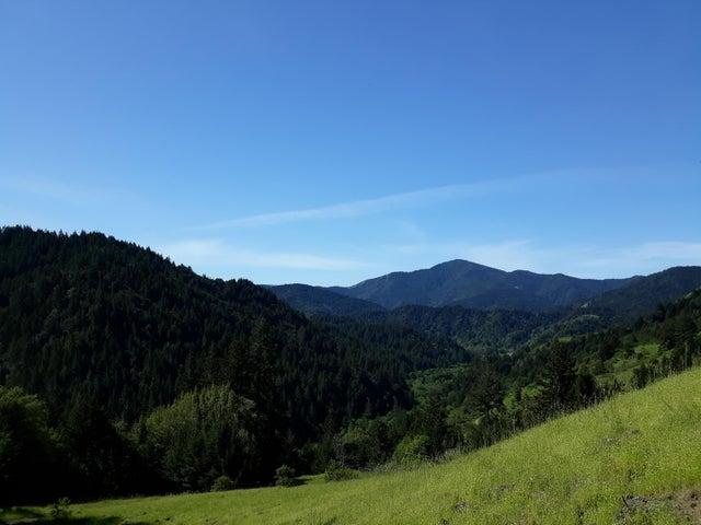 3501 Conklin Creek Road, Petrolia, CA 95558