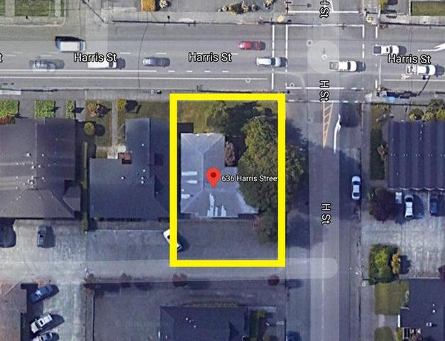 636 Harris Street, Eureka, CA 95501