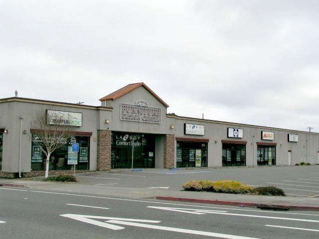 1716 Fifth Street, Eureka, CA 95501