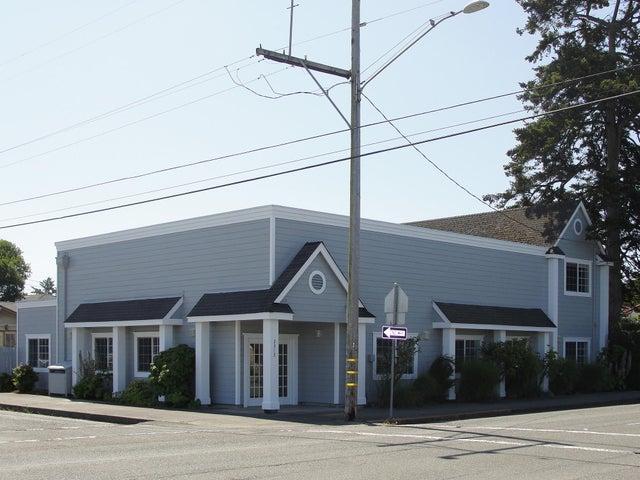 2313 I Street, Eureka, CA 95501